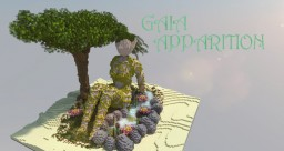 Gaia Apparition - Entry - DiangelloCreates Minecraft