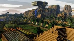 Map making: Tips & Tricks Minecraft Blog Post