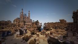 Khairn Minecraft Map & Project