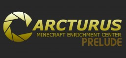 Arcturian Prelude (Welcome Back to the Arcturus Project) [ESP] Minecraft Map & Project
