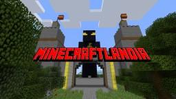 Minecraftlandia Minecraft Map & Project