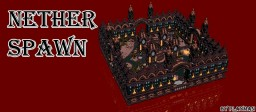 Nether Spawn [With Download] Minecraft Map & Project