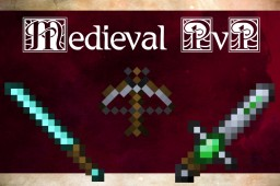 Medieval PvP Minecraft Texture Pack