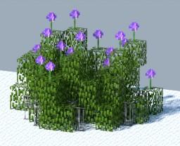 Salvia Mellifera (Shrub) [FIXED IMAGES] Minecraft