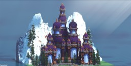 The Ruins of Zaegor Minecraft Map & Project