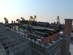 Shipyard Minecraft