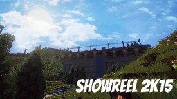 Modern Minecraft House Showreel - Season 1 finale Minecraft Map & Project