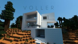 The Voller House Minecraft Project