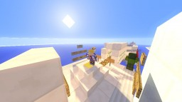 Xtreme Parkour!! - Dedicated to The Pack, Thinknoodles, Thnxcya and MORE! Minecraft Map & Project