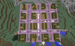 Find the Button 1.9 Edition! Minecraft Map & Project