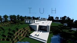T.U.H Minecraft Map & Project