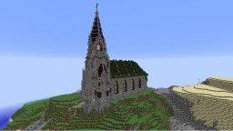 Medieval - Church [Little] by Obinotus Minecraft Project