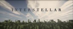Interstellar - House Farm Minecraft Map & Project