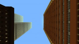 World Trade Center Project Minecraft Project