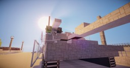 Fort Aguinaldo Military base in minecraft Minecraft Map & Project