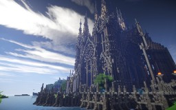 Chevreux Cathedral of st. Adelhard Minecraft