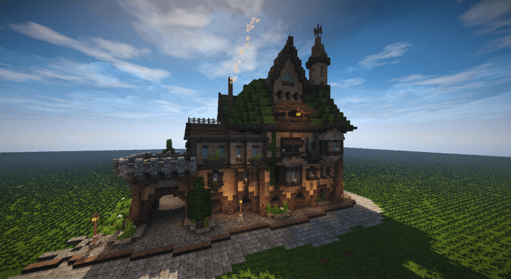 Resource Pack Build