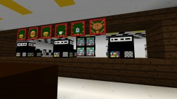 McDonald's Texture Pack [1.8] [1.9] Minecraft Texture Pack
