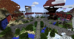 The Shadows Network -1.9 Compatible! Minecraft Server