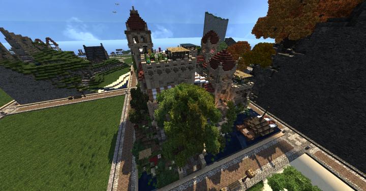 Adhagrin Palace