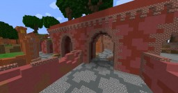 Hypixel Quake map pack Minecraft Map & Project