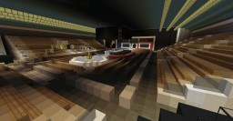 League of Legends Arena Minecraft Project