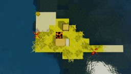 Narville Island -survival island with tasks and challenges[ENG/PL] Minecraft Map & Project