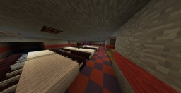 TRNAF - Those Rotting Nights At Freddys Minecraft Map & Project