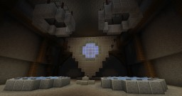 Gravity Falls - The Universe Portal [1.9!] Minecraft