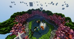 =+Spring Pond+= Minecraft Map & Project