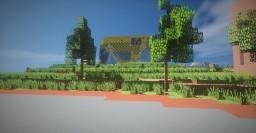 Project Hardenberg - GeoCraftNL Minecraft Map & Project