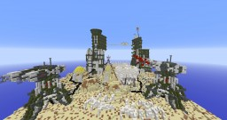 Drop of Water - Desert Detour Minecraft Map & Project