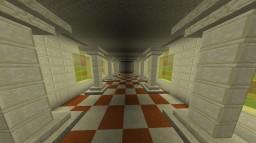 Undertale - Judgement Hall (That's It!) Minecraft Project
