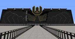 Ultra Music Fesitval Main Stage [Not 2016] Minecraft Map & Project