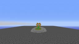 Flowey The Flower Minecraft