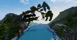 The Jungle Book Minecraft Project
