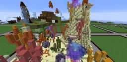 Sea/Ocean plot! Minecraft Map & Project