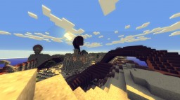 The Eater of Worlds[PvPArena] Minecraft Map & Project