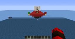 SS Regle Minecraft Map & Project