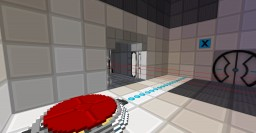 [1.7.10] Portal 2 Map Minecraft Project