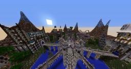 Minecraft Lobby/HUB FREE Minecraft Map & Project