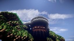 Stark Mansion 2016 Minecraft Map & Project