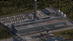 Powerplant | Santa Clara | OR Minecraft