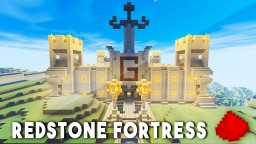 THE BEST REDSTONE HOUSE IN MCPE!! (w/ 20+ Redstone Creations/Redstone Mechanisms) Minecraft Blog