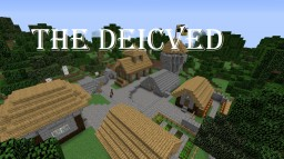 The deceived Map Minecraft Map & Project