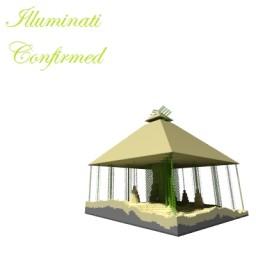 Illuminati Confirmed. Minecraft Project