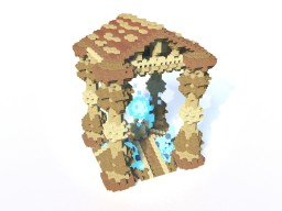 Durin Mala Minecraft Map & Project