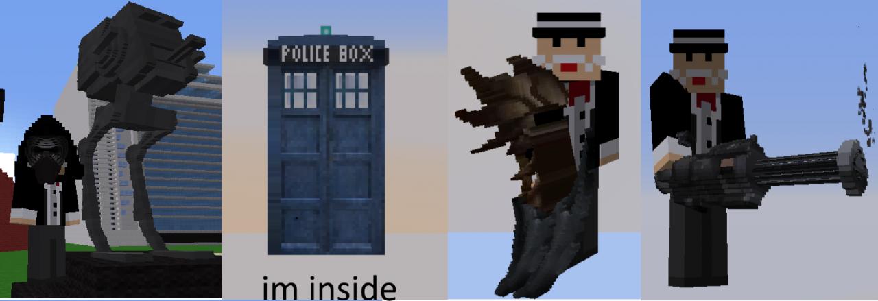 3d Resource Packs Minecraft Blog
