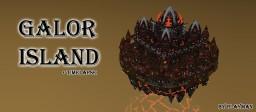 Galor Island Minecraft Project