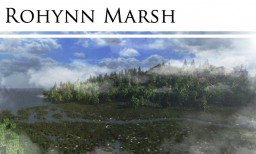 Rohynn Marsh - Continent of Eyirh - #WeAreConquest Minecraft Map & Project